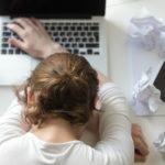 Cómo influye en el trabajo dormir poco - HeelEspaña