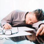 Consecuencias de dormir poco - HeelEspaña