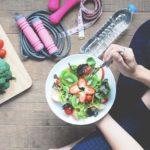 Higiene del sueño saludable, tu aliado para la dieta