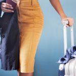 Evitar el estreñimiento en viajes – 6 consejos
