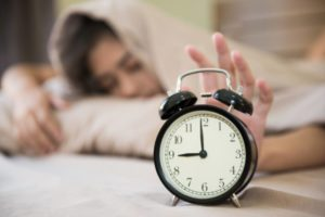 Consecuencias de postponer la alarma - HeelEspaña