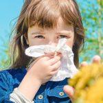 Cómo aliviar la rinitis - HeelEspaña