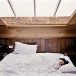 Dormir bien - HeelEspaña