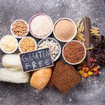Evita productos que tienen gluten