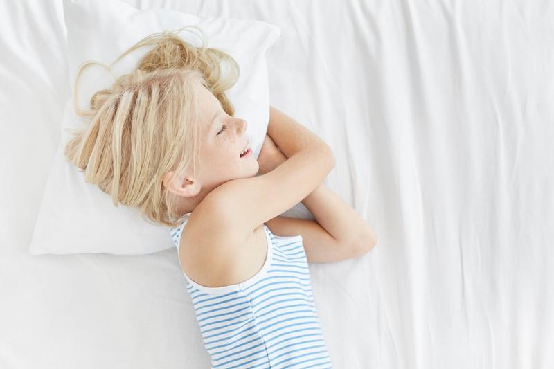 Dormir bien y cambio horario