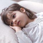 Evita que les afecte el cambio horario a los niños