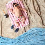 Verano y rutina del sueño - HeelEspaña
