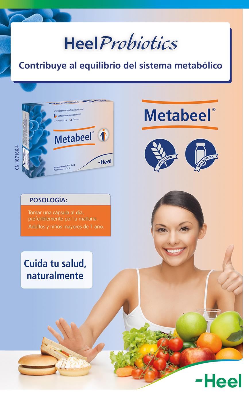 Probióticos y colesterol - HeelProbiotics - HeelEspaña