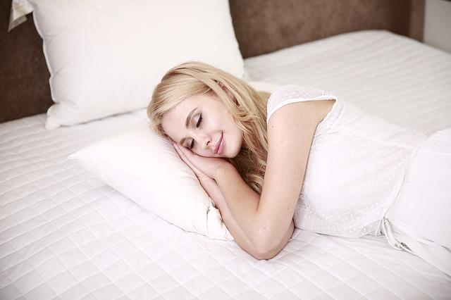 Conciliar el sueño con medidas de higiene del sueño - HeelEspaña