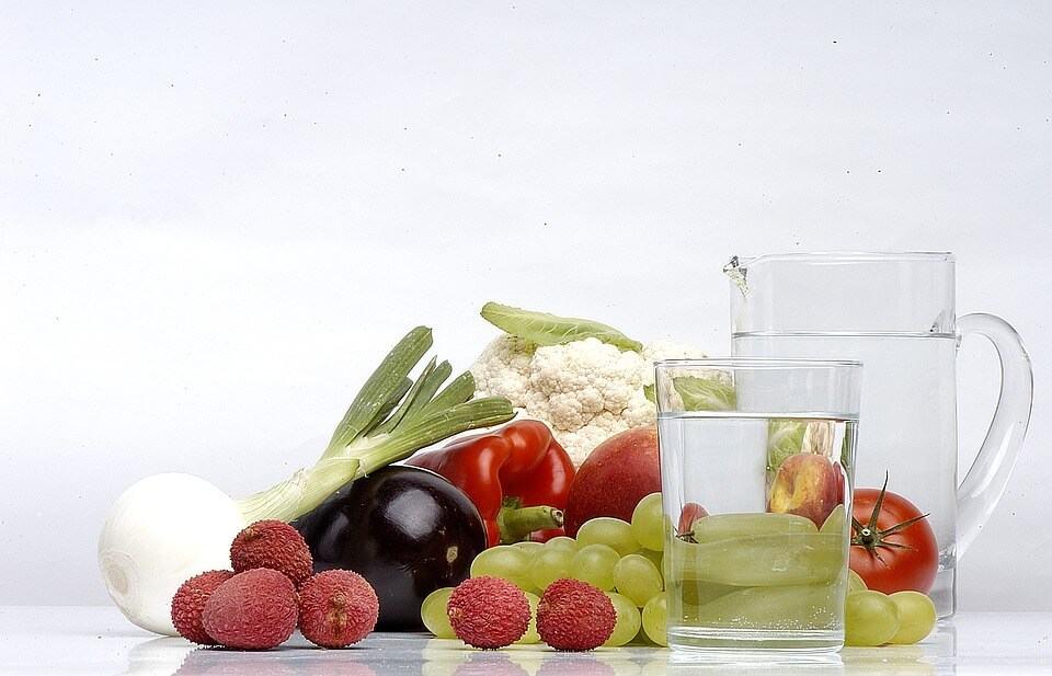 Alimentos utilizados como expectorante natural - HeelEspaña