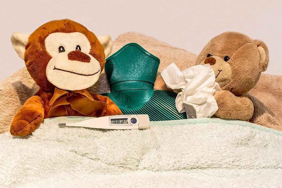 Tipos de tos, cómo reconocerlos - HeelEspaña