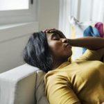 Dejar los pensamientos para conciliar el sueño - HeelEspaña