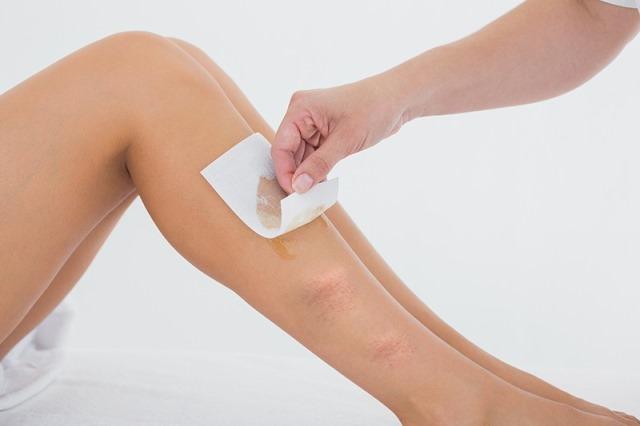 Cómo aliviar las quemaduras por depilación - HeelEspaña