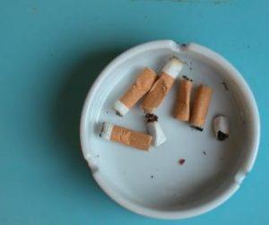 Hipertensión y tabaco - HeelEspaña