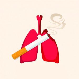 Tabaco y presión arterial: estrecha relación - HeelEspaña