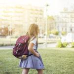 ¿Es bueno para la salud ir andando al colegio? - HeelEspaña
