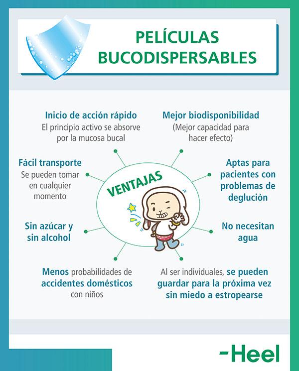 Beneficios de los jarabes expectorantes - HeelEspaña