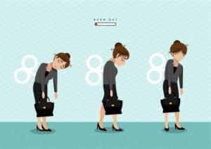 ¿Qué síntomas de fatiga son más comunes? - HeelEspaña