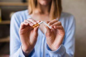 ¿Cuál es la relación entre tabaco y presión arterial? - HeelEspaña