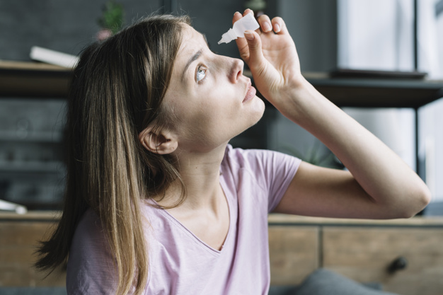 Síntomas de la alergia - HeelEspaña