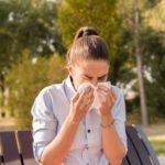 Por qué tengo alergia en otoño - HeelEspaña