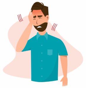 Cefalea tensional - HeelEspaña
