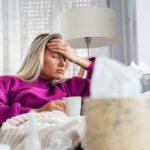 Tiempo que tarda y se cura un resfriado - HeelEspaña