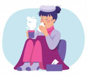 ¿Es posible evitar un resfriado? - HeelEspaña