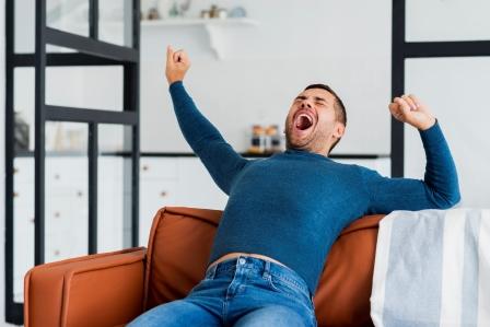 Cansancio: síntoma de que a tu cuerpo le faltan fuerzas - HeelEspaña