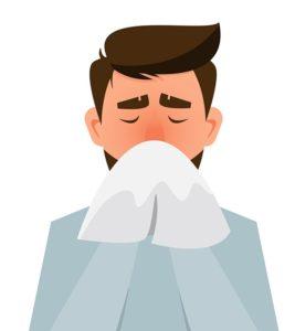 Cómo nos afectan las alergias - HeelEspaña