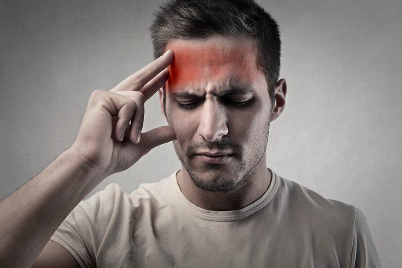 Tipos de dolores de cabeza: causas - HeelEspaña