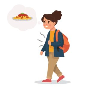 ¿Por qué tengo ansiedad por comer? - HeelEspaña