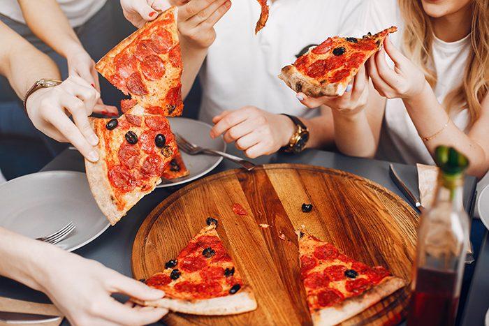 ¿Qué provoca la ansiedad por comer? - HeelEspaña