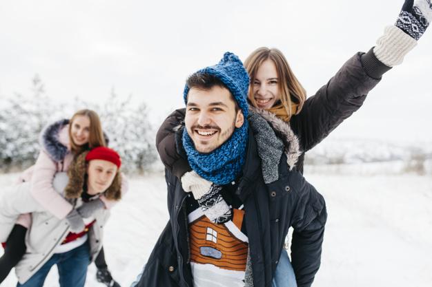 ¿Por qué las mujeres son más sensibles al frío que los hombres? - HeelEspaña
