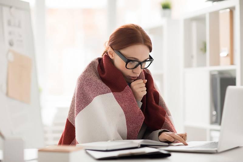 Cómo regula nuestro cuerpo su temperatura - HeelEspaña