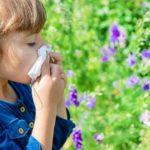 Rinitis: tipos y causas