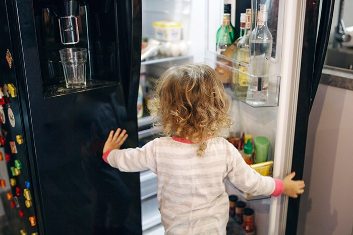 Disminuye la ansiedad por comer - HeelEspaña