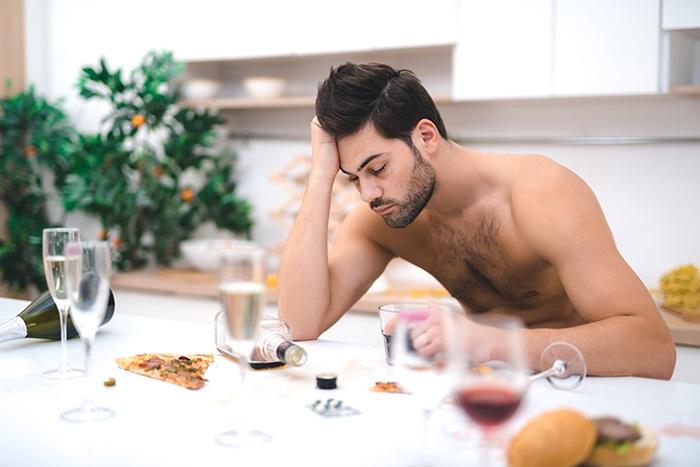 Consumo de alcohol: perjudicial para el sueño - HeelEspaña