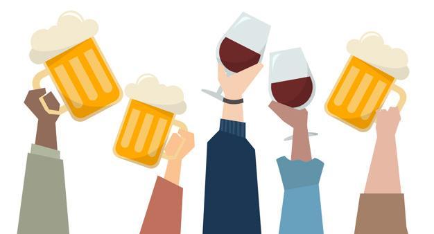Así afecta el consumo de alcohol a nuestro sueño: consumo alcohol heelespana 2 - HeelEspaña