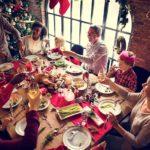 Digestiones pesadas en Navidad: cómo evitarlas