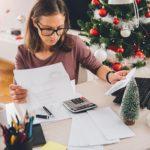 ¿Sufres estrés navideño? Sigue estos consejos
