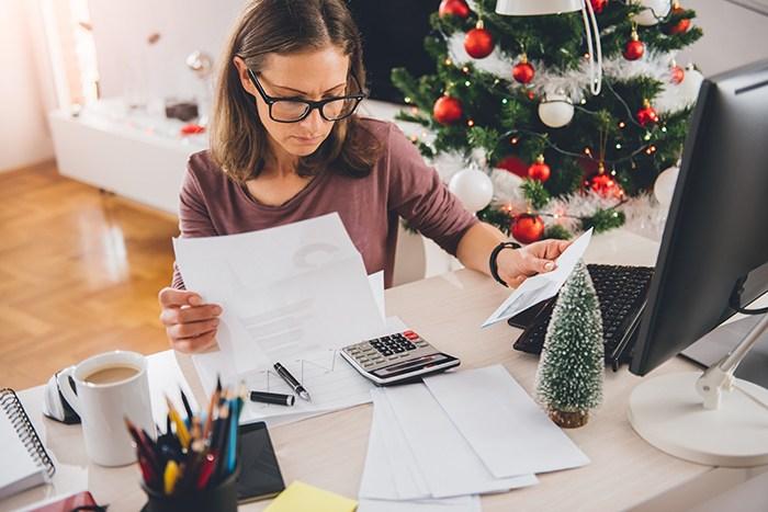 Consejos para superar el estrés navideño - HeelEspaña