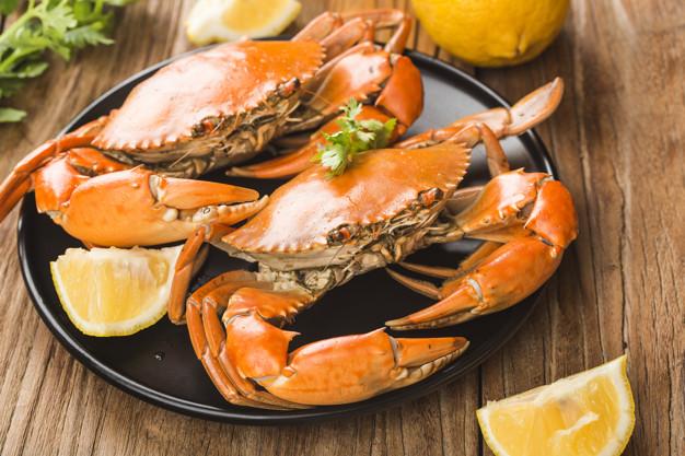Digestiones pesadas en Navidad: cómo evitarlas: marisco - HeelEspaña