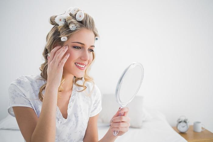 Regeneración: Comportamiento de la piel por la noche - HeelEspaña