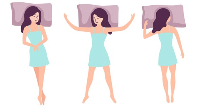 Conoce el comportamiento de la piel mientras duermes - HeelEspaña
