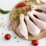 9 alimentos que dan energía y vitalidad: partes pollo crudo heelespana 150x150 - HeelEspaña