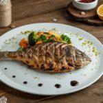 Alimentos que dan vitalidad y energía: el pescado - HeelEspaña