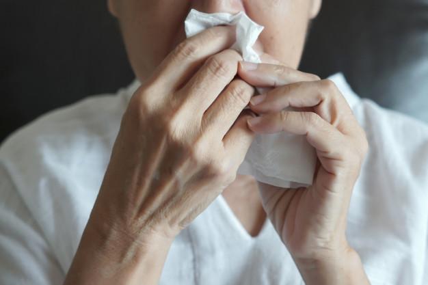 Cómo aliviar la congestión nasal: congestion nasal heelespana - HeelEspaña