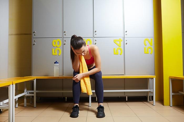 Cansancio y enfermedad: qué relación les une - HeelEspaña