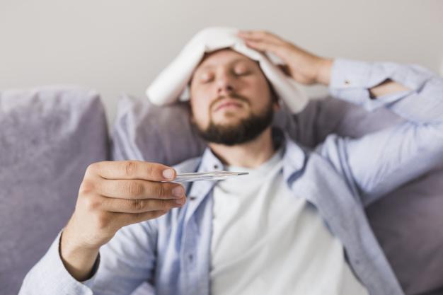 """5 señales que indican que """"tus defensas"""" están bajas: gripe - HeelEspaña"""